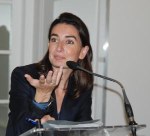 Agnès Verdier-Moliné