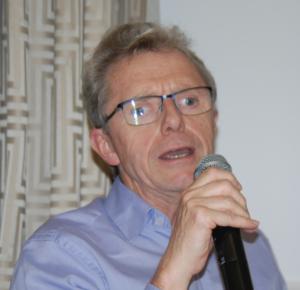 Jacques Ravaud