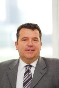 Thierry Metais ( Bo. 78), directeur de ZF France