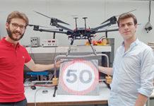 aero-mess-signalisation-volante-avec-drone